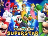 Mario Party 9: All Characters Superstar Animations