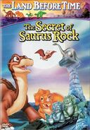 The Land Before Time 6 The Secret of Saurus Rock (1998)