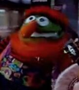 Dr. Teeth in The Muppets (2011)