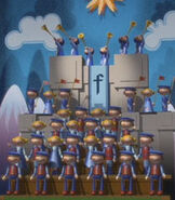 Clockwork Chorus