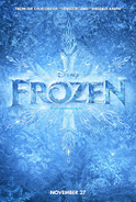 Frozen (ChannelFiveRockz Style)