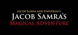 Jacob Samra's Magical Adventure (2020) Logo