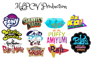 MLPCV Production
