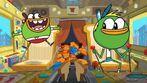 Breadwinners-SwaySway-And-Buhdeuce-In-Rocket-Van-Boyeeeeee-Ducks-Nickelodeon-Nick-Website-Characters-Pondgea-Nicktoons-Nicktoon-Bread-Winners