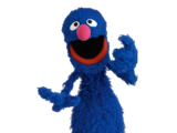 Sesame Street's 50th Anniversary Celebration! (Featuring The PBS Kids Characters, Nick Jr. Characters & AlexBrattenRockz Characters)