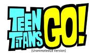 Teen Titans Go! (Uranimated18 Version)