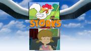 Storks (Uranimated18 Style)