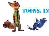 Toons, Inc.