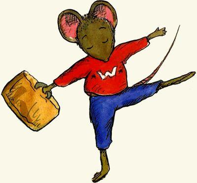 Mouse-spot-art-wendell