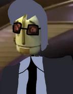 John Powell Robots OC