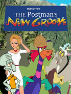 The Postman's New Groove (2000)