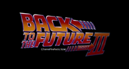 Back to the Future Part III (ChannelFiveRockz Style)