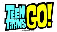 Teen Titans Go! (ChannelFiveRockz Style)