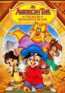 An American Tail The Treasure of Manhattan Island (1998)