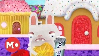 Candy Hole - Chocodilly (Ep 3)