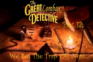 The Great Lombax Detective Part 17 - We Set The Trap Off Now