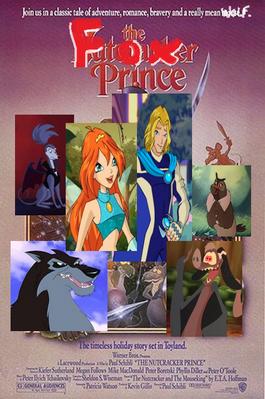 Uranimated18's The Fox Prince (1990)