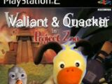 Valiant & Quacker in Project Zoo