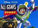 All-Stars Story 1