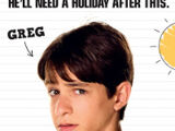The Greg Heffley and Holly Hills Show