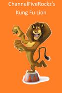 Kung Fu Lion (ChannelFiveRockz Style)