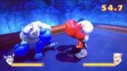 Yeti Boxing
