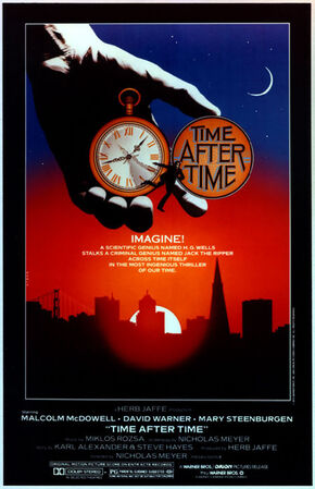 1979 - Time After Time
