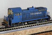 Cormac (Thomas the Tank Engine)