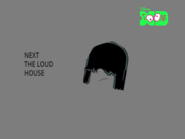 Disney XD Toons Next The Loud House (Lucy Loud, UK) (2017)