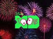 Disney XD Toons Happy New Year (2019) 2