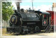 Gramling Locomotive Works - Flagg Coal Co.