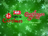 Disney XD Toons 25 Days Of Christmas A Christmas Story Promo 2018