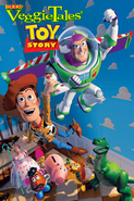Toy Story 2000 DVD cover