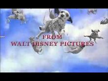 102 Dalmatians Theatrical Trailer