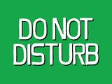 Do Not Disturb (1965)