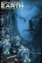 2000 - Battlefield Earth Movie Poster