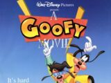 Opening to A Goofy Movie 1995 Theater (General Cinemas)