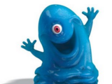B.O.B. (Monsters vs. Aliens)