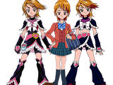Pretty Cure/Characters/Gallery