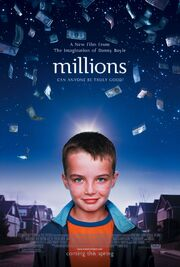 2005 - Millions Movie Poster