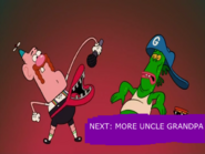 Disney XD Toons Next More Uncle Grandpa 2016