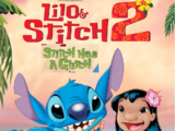 Opening to Lilo and Stitch 2: Stitch Has a Glitch 2005 Theatre (Regal)