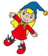 Mary 2D