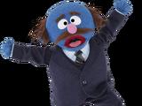 Mr. Johnson (Fat Blue)