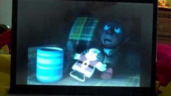 Sneak Peeks from The Lion King 2011 DVD