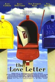1999 - The Love Letter Movie Poster