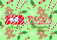 Disney XD Toons Theater Rudolph The Red Nosed Reindeer Promo 2017