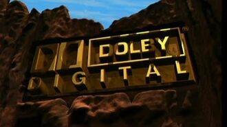 Dolby Digital logo canyon (1996)