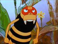 Mr Hornet (TAOMTB)