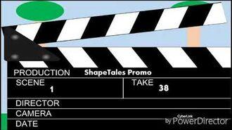 ShapeTales Promo Take 38